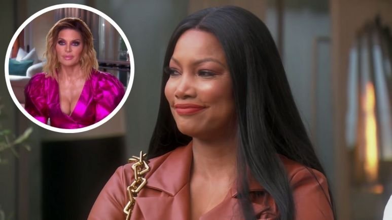 RHOBH stars Lisa Rinna and Garcelle Beauvais argue over Erika Jayne