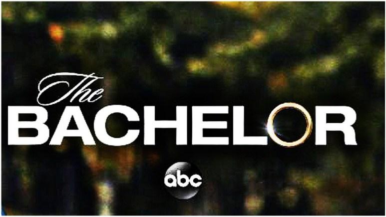 the bachelor and abc logo