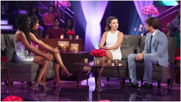the bachelorette finale