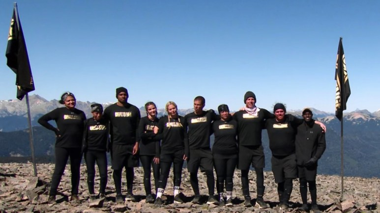 the challenge all stars cast for first season at final