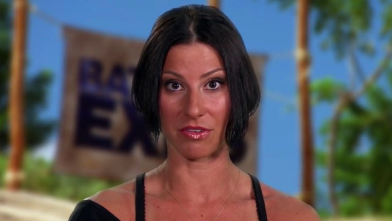 the challenge star rachel robinson during battle of the exes season