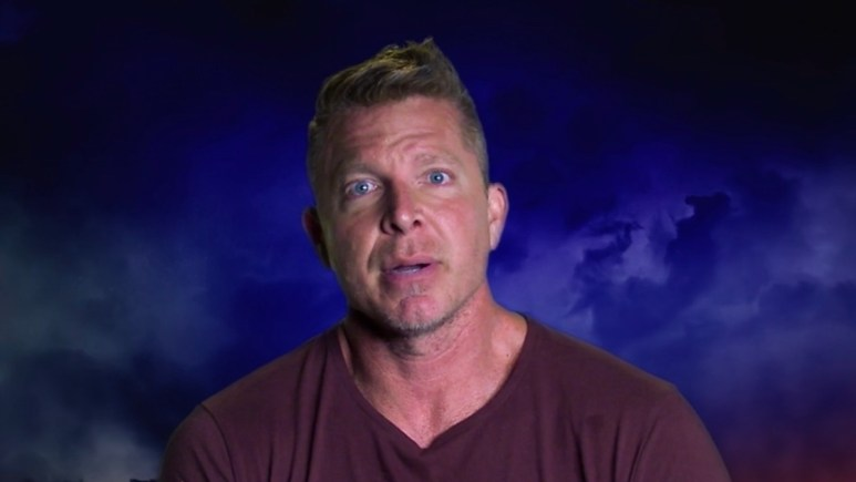 mark long of the challenge all stars