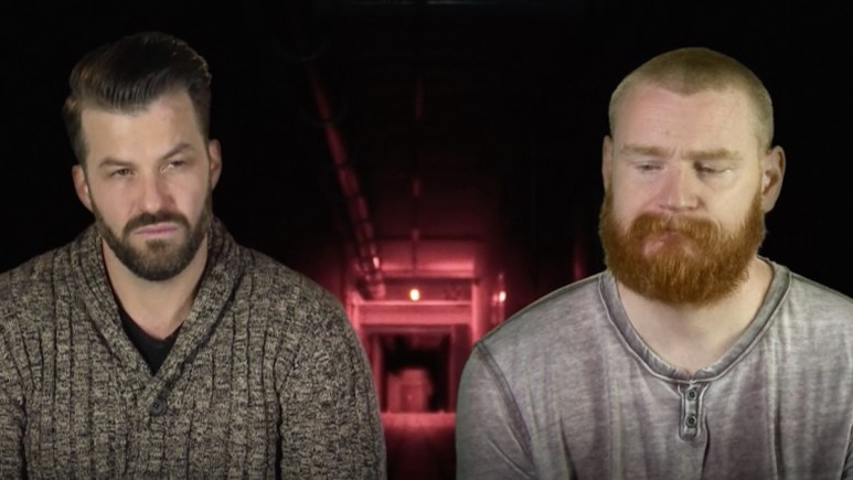 johnny bananas and wes bergmann give thoughts on the challenge 37 cast