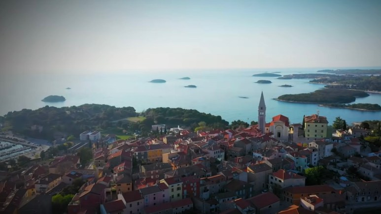 the challenge spies lies and allies location in croatia
