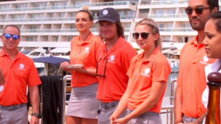 Below deck Sailing Yacht Season 3 details have emerged.
