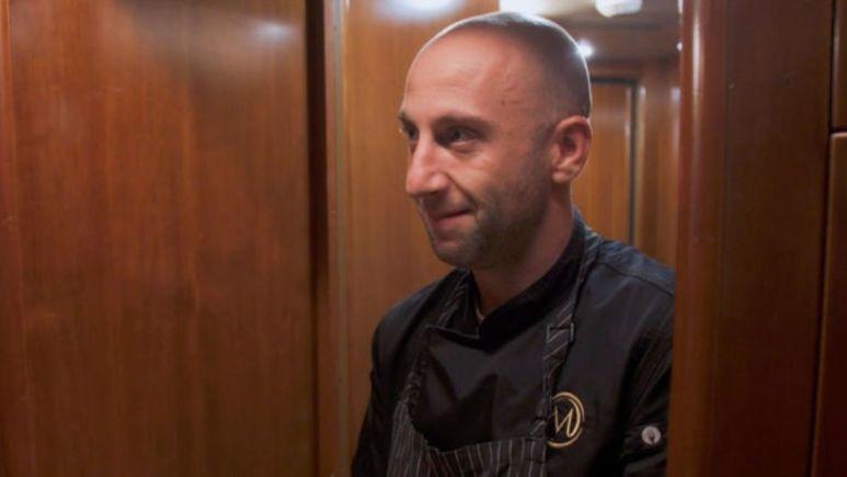 Chef Mathew Shea has revealed what he regrets about Below Deck Mediterranean Season 6.