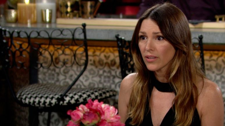 The Young and the Restless spoilers tease Chloe warns Chelsea.