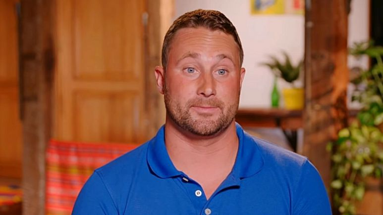 Corey Rathgeber of 90 Day Fiance The Other Way