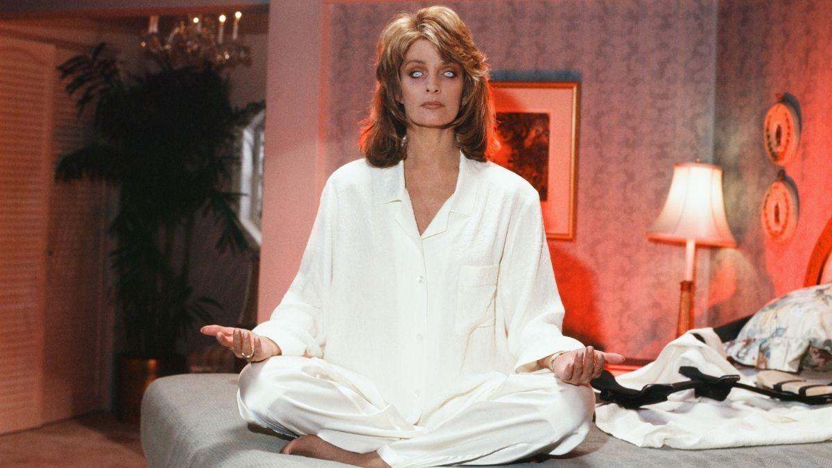 When was Marlena possessed on Days of our Lives?