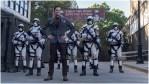 Josh Hamilton as Lance Hornsby, as seen in Episode 5 of AMC's The Walking Dead Season 11