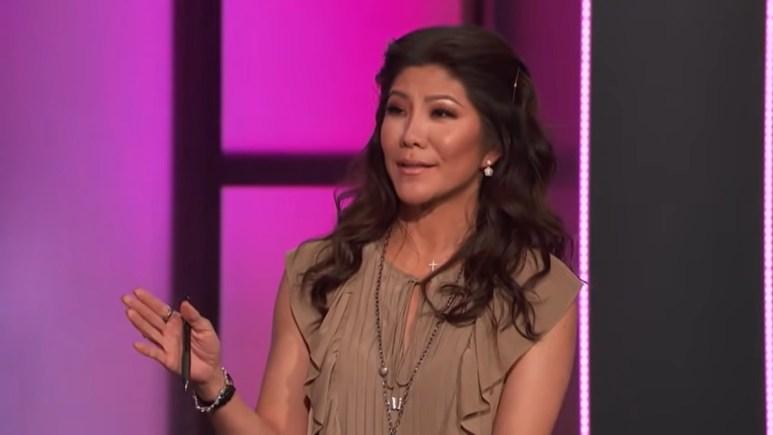 Julie Chen Hosting BB23 2021