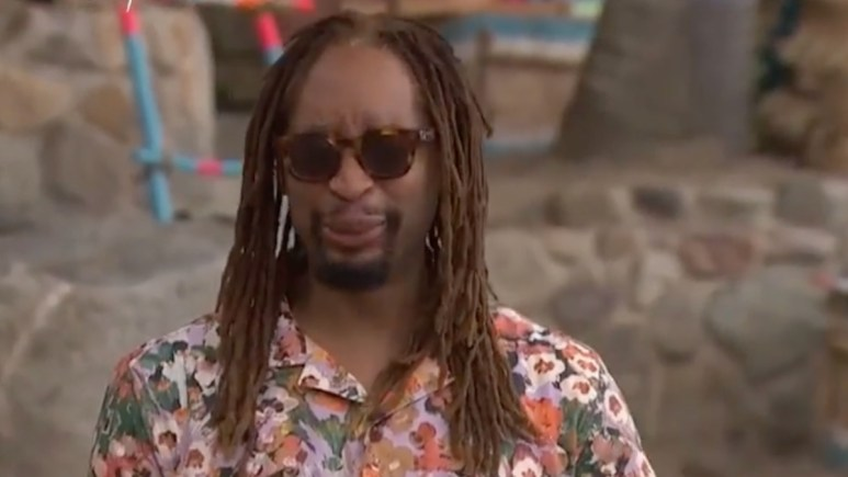Lil Jon brings 2 more guys to Bachelor in Paradise