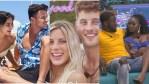 Love Island USA chats