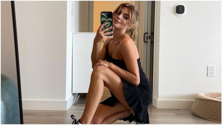 Olivia Jade is joining Dancing With the Stars
