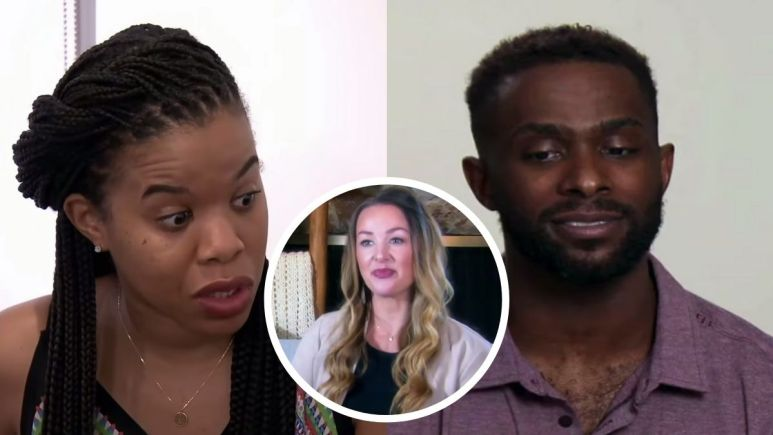 MAFS alum Jamie Otis has quite a bit to say about Zack and Michaela o
