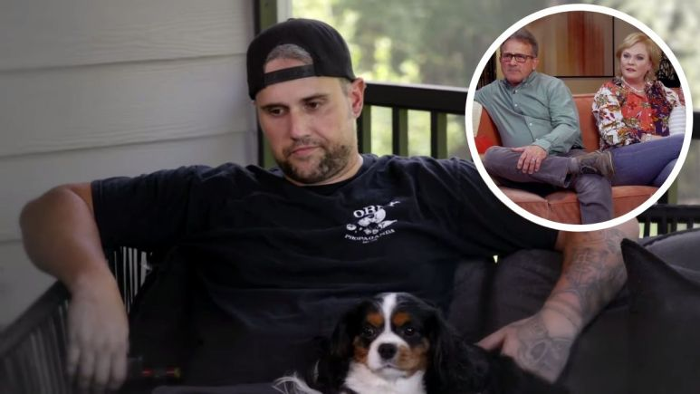 Teen Mom OG stars not happy to see Ryan Edwards and his parents Jen and Larry on the show