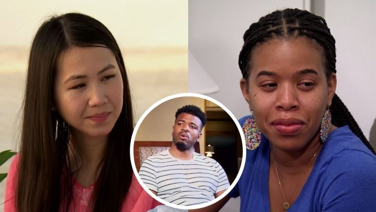 Former Married at First Sight star Chris Williams has a lot to say about Bao and Michaela