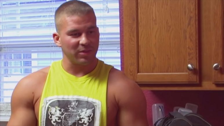 Teen Mom 2 alum Nathan Griffith reveals how being on the show negatively impacted his life