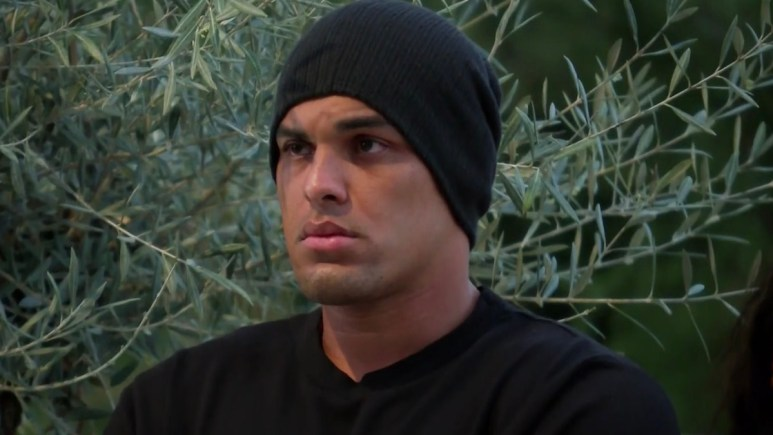 josh martinez in the challenge season 37 episode 7