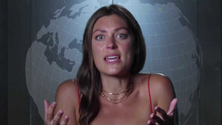 the challenge spies lies and allies rookie michele fitzgerald