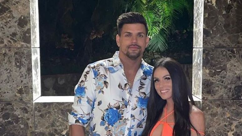 the challenge amanda garcia and fessy shafaat together in mexico