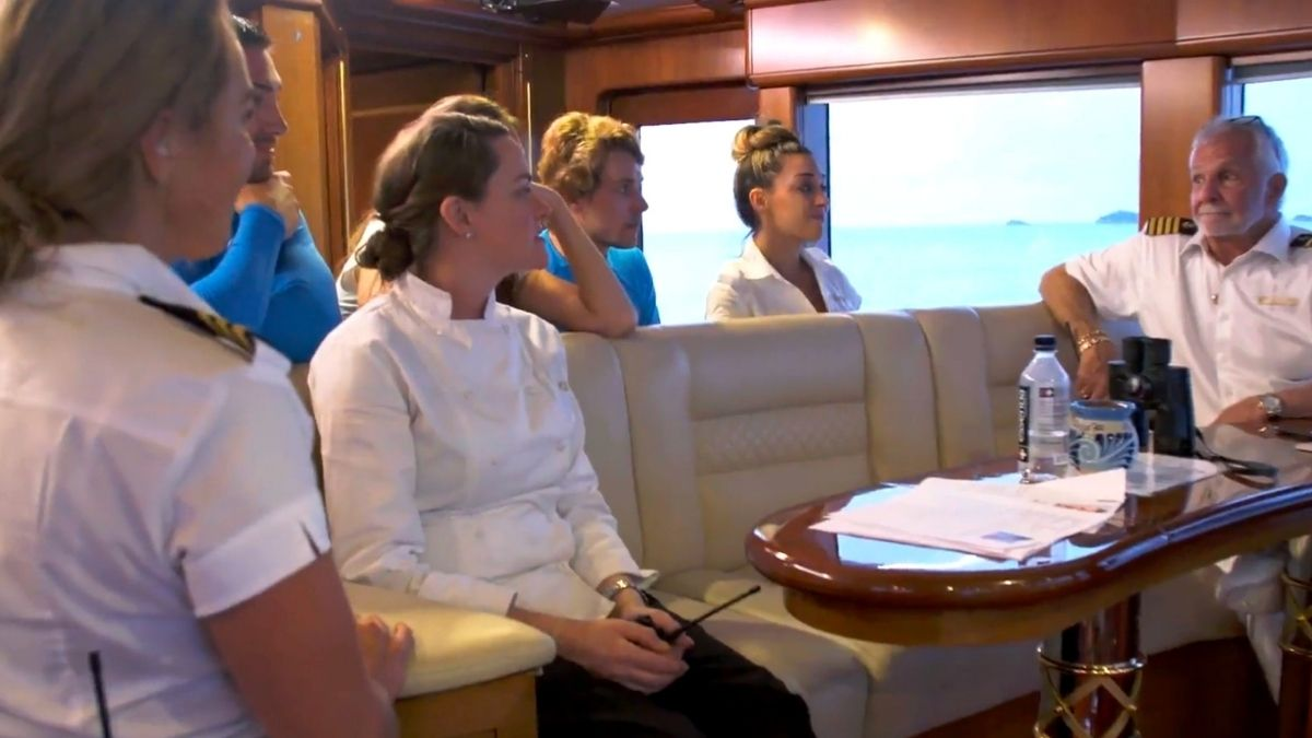 Below Deck nominated for 2021 People's Choice Award
