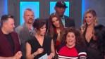Celebrity Big Brother First Cast