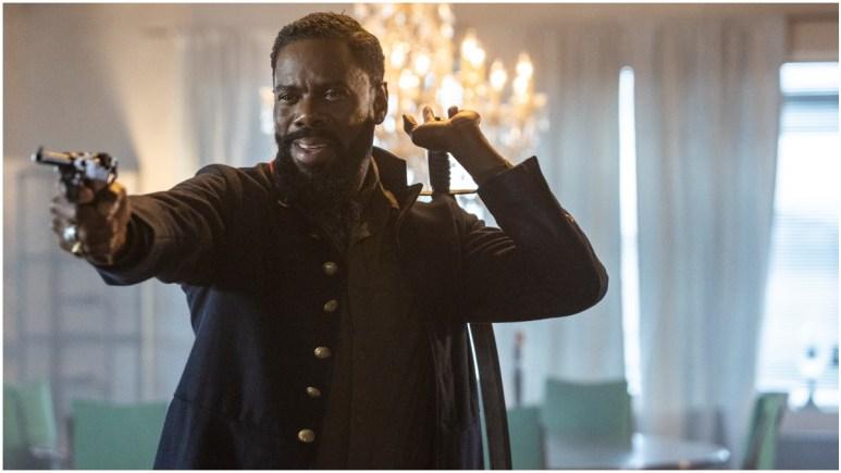 Colman Domingo stars as Victor Strand, as seen in Episode 1 of AMC's Fear the Walking Dead Season 7