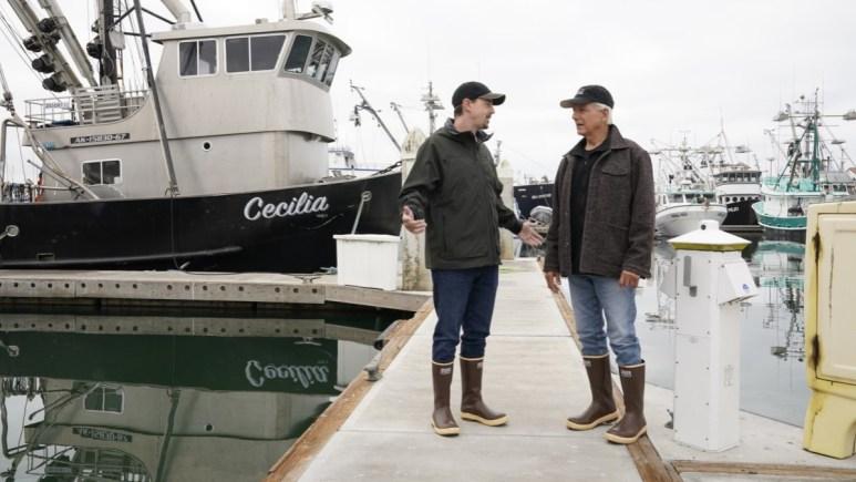 Gibbs And McGee Alaska