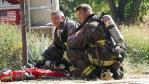Severide And Casey Chicago Fire Season 10
