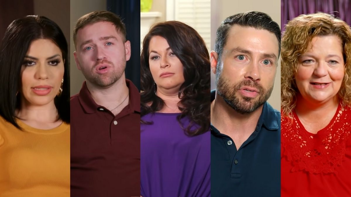 We've shared eight stars from the 90 Day Fiance franchise that have been in trouble with the law