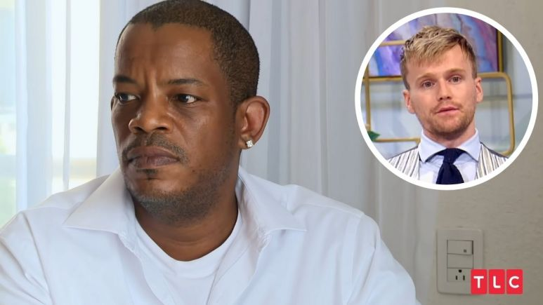 Caesar Mack talks Jesse Meester's relationship with his ex Maria and explains why he blocked his former friend