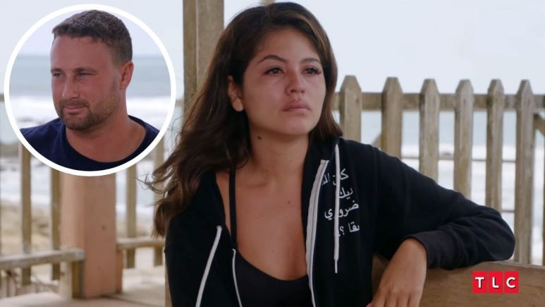 90 Day Fiance: The Other Way star Evelin Villegas says there were many other women that Corey Rathgeber hooked up with.
