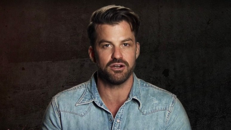 johnny bananas in the challenge war of the worlds interview