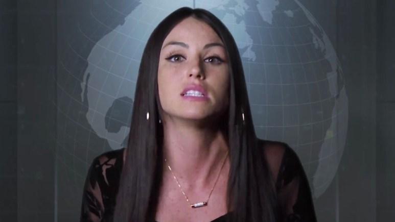 amanda garcia on the challenge spies lies allies episode 7