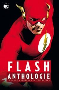 Flash Anthologie 75 Jahre im Zeitraffer