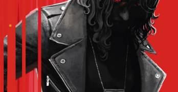 Black Magick Buch 1 Das Erwachen von Greg Rucka und Nicola Scott Comickritik