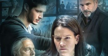 The Killer Inside Staffel 2 DVD Kritik