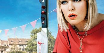 Agatha Raisin Staffel 1 DVD Kritik