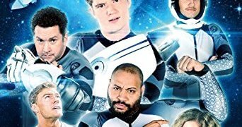 Lazer Team Blu-ray Kritik