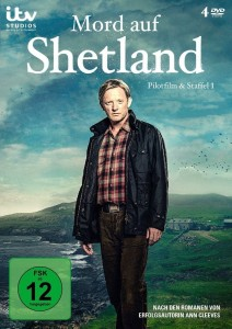 Mord auf Shetland Pilotfilm und Staffel 1