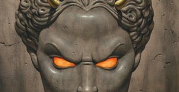 Murena Band 3 Kapitel 5 Die schwarze Göttin und Kapitel 6 Das Blut der Bestien von Jean Dufaux und Philippe Delaby Comickritik