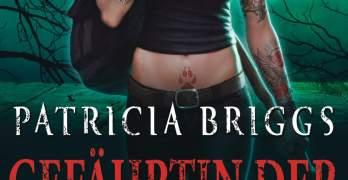 Gefährtin der Dunkelheit Ein Mercy Thompson Roman von Patricia Briggs Buchkritik