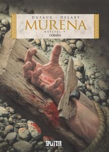 Murena Band 9 von Jean Dufaux und Philippe Delaby