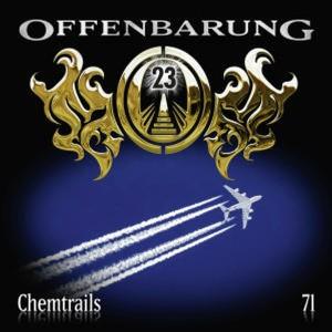 Offenbarung 23 Folge 71 Chemtrails