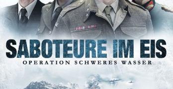 Saboteure im Eis Operation schweres Wasser DVD Kritik