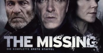 The Missing Staffel 1 Blu-ray Kritik