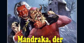 Geisterjäger John Sinclair Folge 113 Mandraka, der Schwarzblut-Vampir Hörspielkritik
