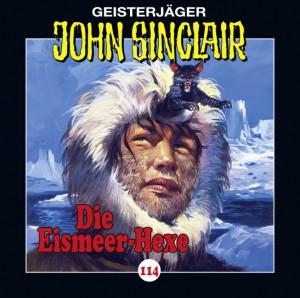 Geisterjäger John Sinclair Folge 114 Die Eismeer-Hexe