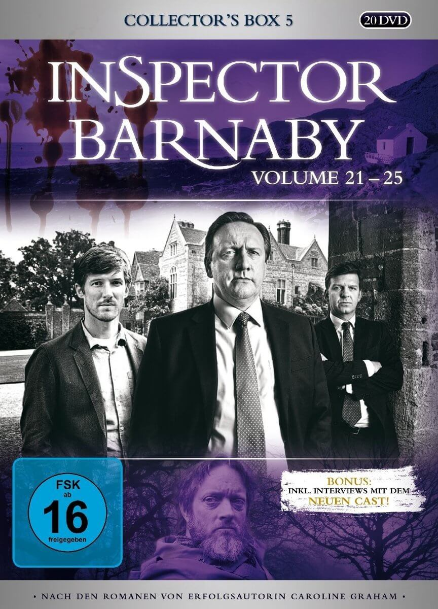 Inspektor Barneby